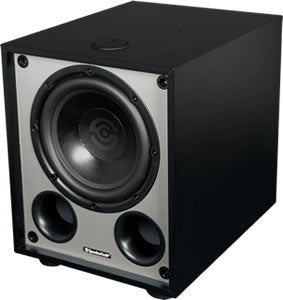 1 ea. SpeakerCraft ASM99012 V12 Subwoofer