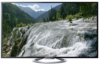 Sony BRAVIA KDL-47W802A 47 Inch 3D 1080p LED-LCD TV