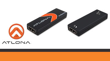 Atlona Cables and Adapters