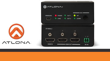 Atlona Distribution Amplifiers