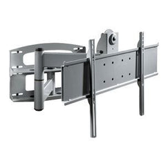 "Peerless PLAV60-UNLP Articulating Arm with Vertical Adjustment for 37-60"" Inch TVs - Black"