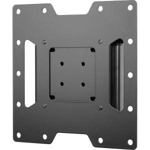 "Peerless SF632P Fixed Low-Profile Wall Mount for 22-40"" Displays"