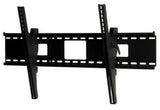Peerless ST670 Universal Tilt Wall Mount for 42-71 Flat Panel Displays - Black
