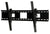 "Peerless ST670 Universal Tilt Wall Mount for 42-71"" Flat Panel Displays - Black"