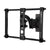 Sanus LRF118-B1 Full Motion Wall TV Mount