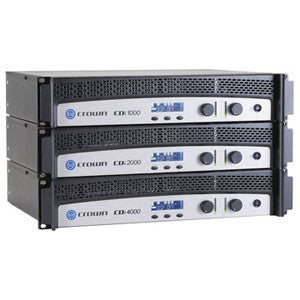 Harman Crown CDI 4000 Amplifier