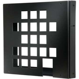 "Peerless HT642 Enclosed Flat/Tilt Wall Mount for 37-50"" Displays"