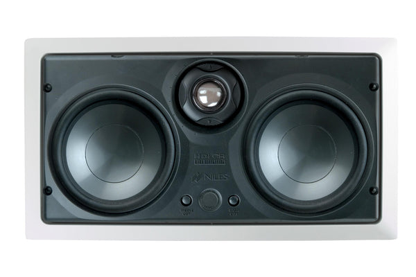 Niles HDLCR In-Wall LCR High Definition Loudspeaker