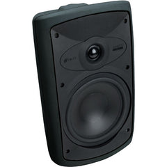 "Niles FG00991 OS7.3 7"" Outdoor Speaker 150W 2-Way - Black (Pair)"