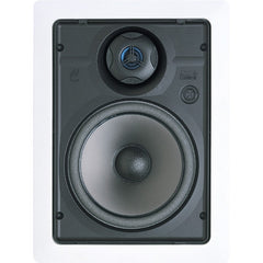"Niles MP6R 6-1/2"" 2-Way In-Wall Loudspeakers (Pair)"