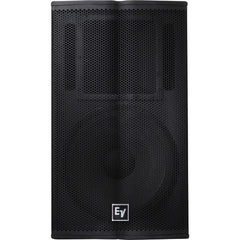Electro-Voice Tour X TX1152 500 W RMS - 2000 W PMPO Speaker - 2-way - Black