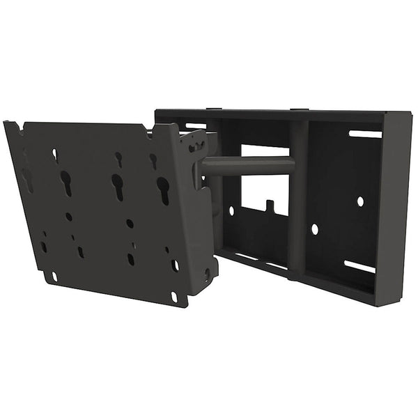 "Peerless SP850-V2X2 Pull-Out Pivot Wall Mount for 26-65"" Flat Panel Displays - Black"