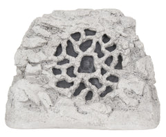 "SpeakerCraft ASM33815 Ruckus 8 One 8"" Outdoor Speaker - Granite Gray (Each)"