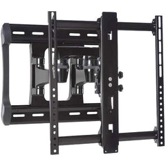 Sanus Systems Vxf220-B1 42-Inch to 75-Inch Visionmount All-Weather Full-Motion Mount