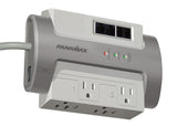 Panamax M4LT-EX 4-Outlets Surge Suppressor