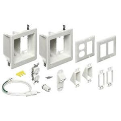 Arlington TVBR2505K Network Accessory Kit