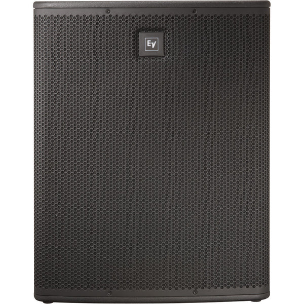 Electro-Voice Live X ELX118 400 W RMS - 1600 W PMPO Woofer - Black