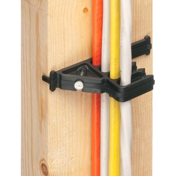 Arlington The SPACER Cable Guide with Nail