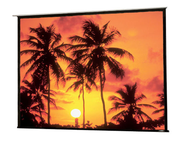 "Draper Access 104311 Electric Projection Screen - 137"" - 16:10 - Ceiling Mount"