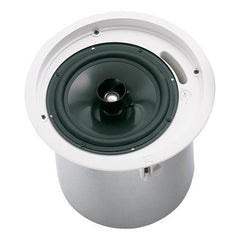 Electro-Voice EVID C8.2 Speaker - 2-way - 2 Pack - White