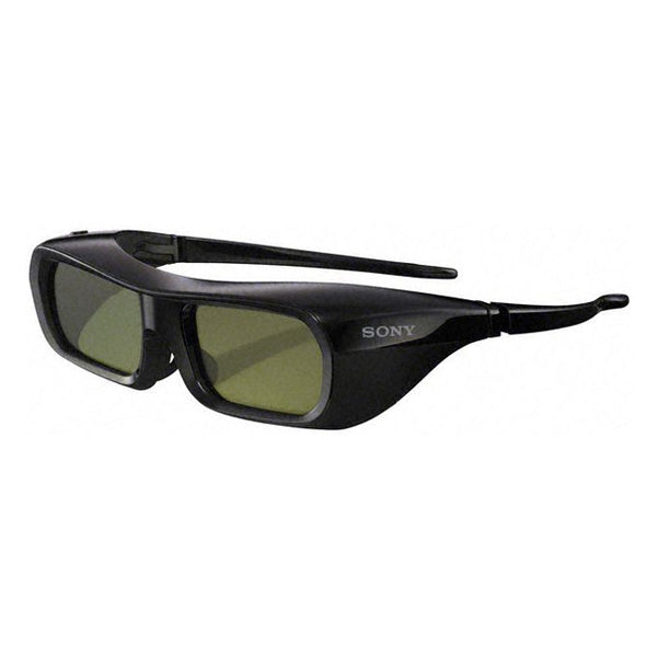 Sony TDGPJ1 3D Active Shutter Glasses - Black