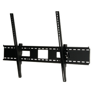 "Peerless ST680-AB Wall Mount for Flat Panel Display for 60-95"" TVs"