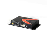 Atlona DVI with Analog/Digital Audio to HDMI Converter and Embedder