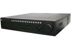 Hikvision DS-9632NI-ST-4TB Embedded NVR - 32 Channel - 4TB