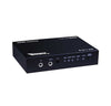 Vanco HDMI 3 x 1 HDMI Selector Switch with IR Remote Control