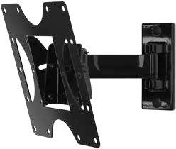 Peerless-AV SPL737 Pivot Wall Mount for Flat Panel Display