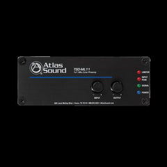 Atlas Sound TSD-ML11 Amplifier - Black