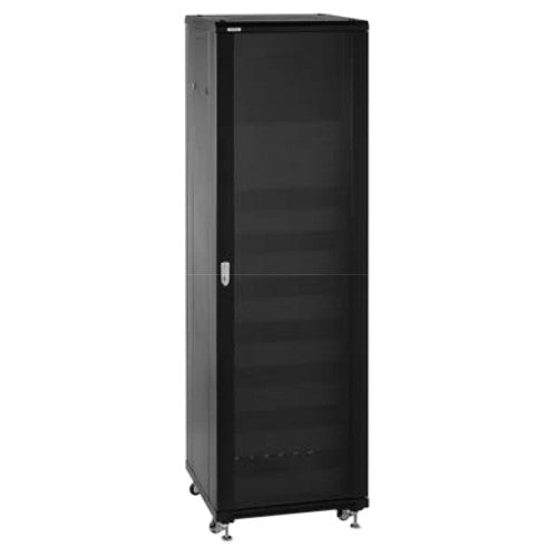 Enclosed Rack 42""