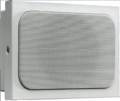 Bosch LBC-3018/01 6W RMS, 9W PMPO Indoor Speaker - White