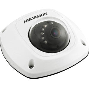 Hikvision DS-2CD2532F-I 3 Megapixel Network Camera - Color - M12-mount