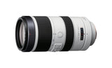 Sony 70-400MM f/4-5.6 G2 Telephoto Zoom Lens