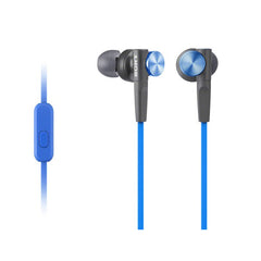 Sony Extra Bass Earbud Headset