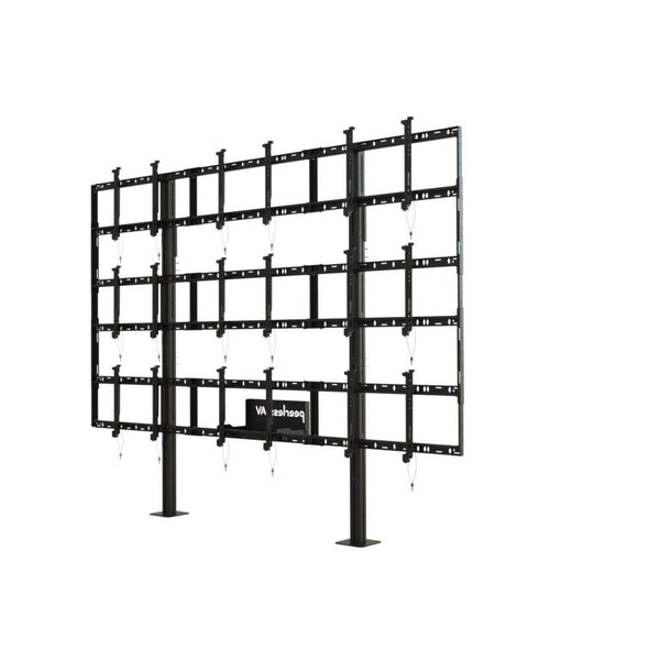Peerless-AV DS-S555-3X3 Display Stand