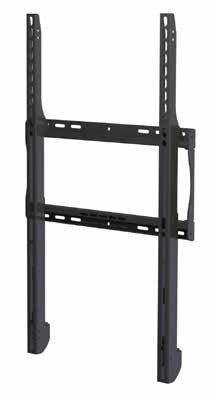 "Peerless-AV ESF655P Outdoor Vertical Wall Mount for 42-55"" Flat Panel Display"