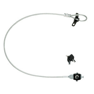 Peerless-AV Peerless Armour Security Cable Lock