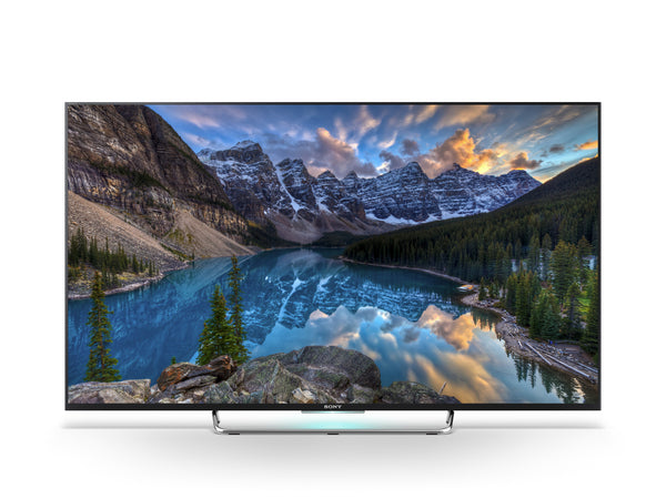 Sony KDL55W800C 55-Inch 1080p 120Hz 3D Smart LED TV