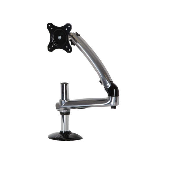 Peerless-AV LCT620A-G Desk Mount for Flat Panel Display