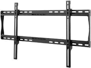 "Peerless SF660 SmartMount Universal Flat Wall Mount for 39-80"" Inch TVs"
