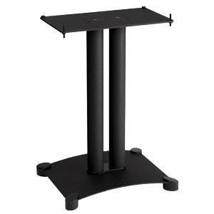 Sanus SFC22B Foundations Speaker Stand
