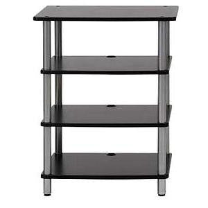 Sanus AFAb Accurate A/V Stand With 4-Shelf