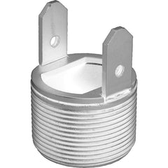 Peerless MOD-ATA-W Modular Threaded Coupler - White