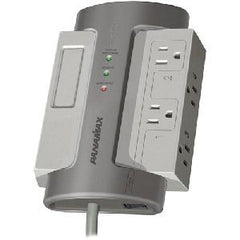 Panamax M4-EX 4 Outlets Surge Suppressor