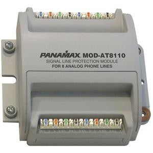Panamax MOD-AT8110 Dataline Surge Suppressor