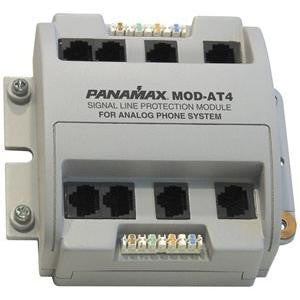 Panamax Dataline Surge Suppressor