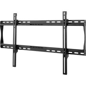 "Peerless SF660-P Universal Flat Wall Mount for 39-80"" Displays"