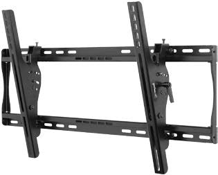 "Peerless ST650P Universal Tilt Wall Mount for 39-75"" Displays"